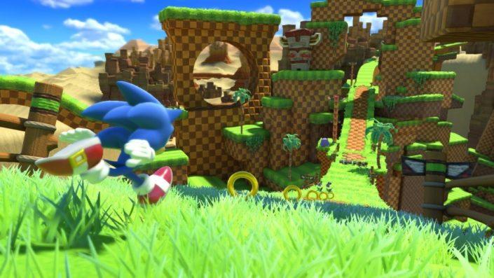 Sonic the Hedgehog: Große Enthüllungen im nächsten Monat angedeutet