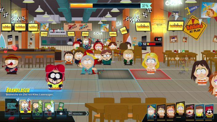 South Park - Die Rektakuläre Zerreißprobe - Test _ Review - 02