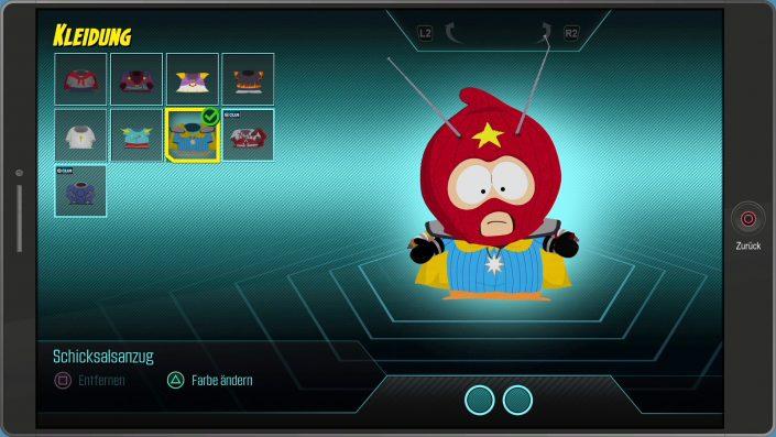 South Park - Die Rektakuläre Zerreißprobe - Test _ Review - 03