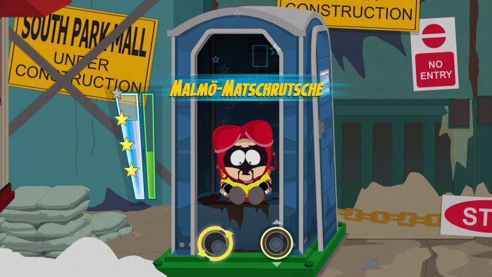 South Park - Die Rektakuläre Zerreißprobe - Test _ Review - 04