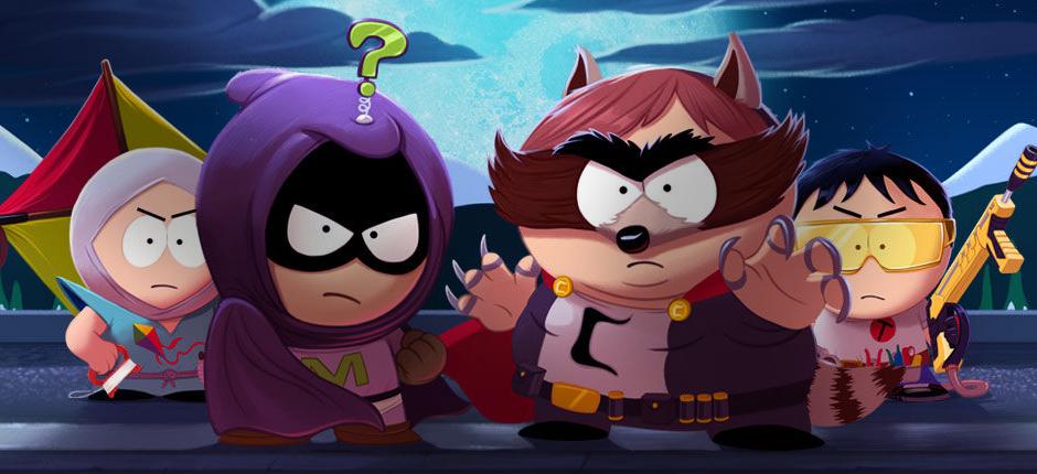 South Park – Die Rektakuläre Zerreißprobe – Test _ Review