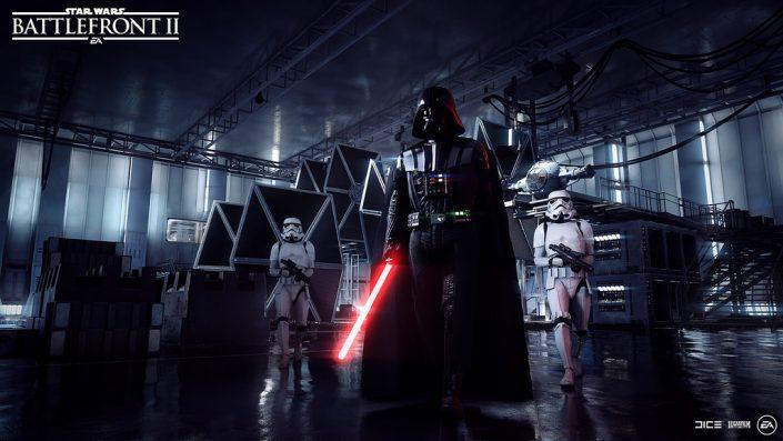 Star Wars Battlefront 2: EA hat aus Fehlern gelernt – Im neuen Battlefield und Anthem soll es nichts zu befürchten geben