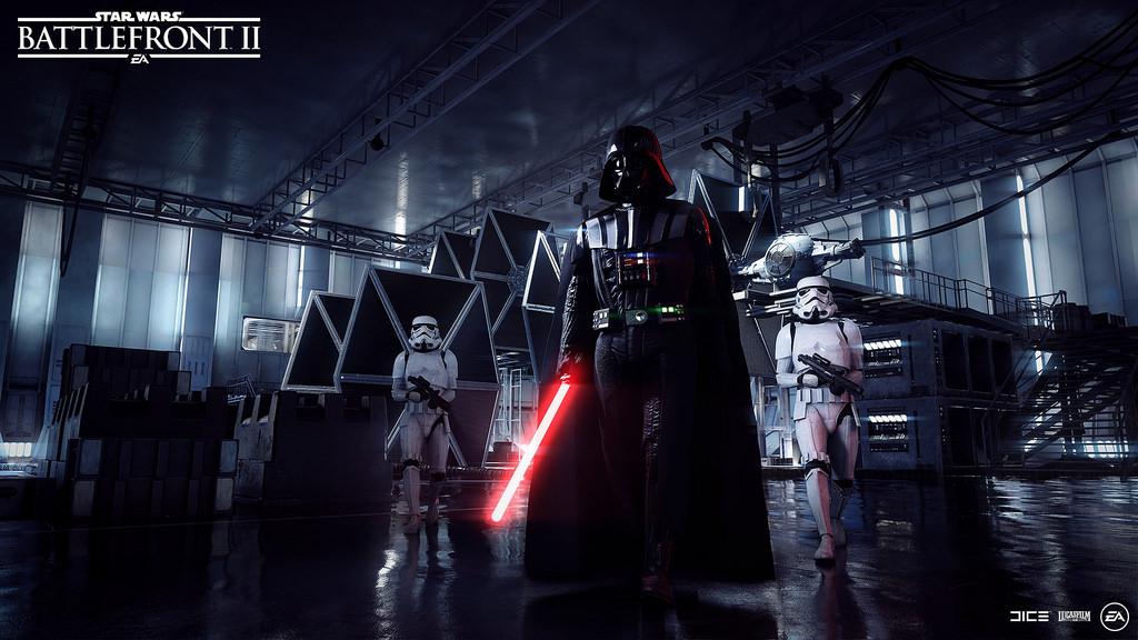star wars battlefront 2 - photo #3