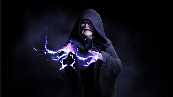 Star Wars Battlefront 2: Imperator Palpatine aufgrund von Balancing-Problemen vorübergehend entfernt