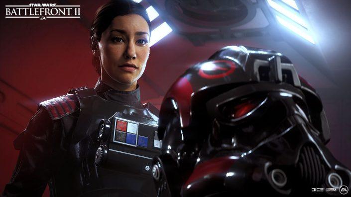 Star Wars Battlefront 2: Private Spiele, Inhalte der nächsten Saison und mehr angedeutet
