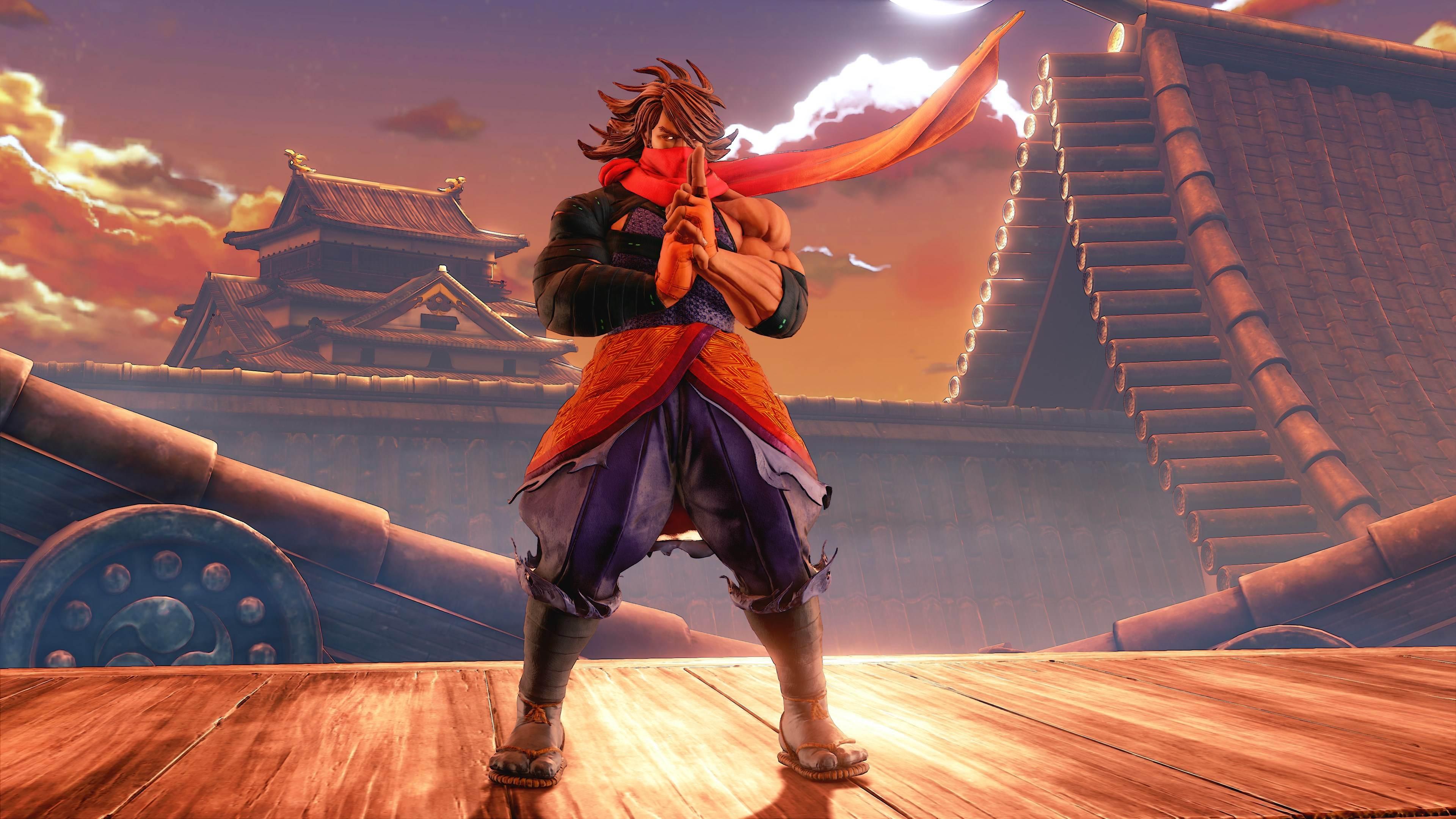 Mortal kombat sony blade vs kano - 2 7