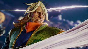Street Fighter 5 - Bild 9