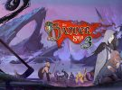 The Banner Saga 3 visited at www.games.ch