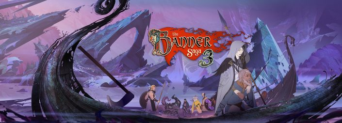 The Banner Saga 3: Accolades Trailer with Positive Opinions
