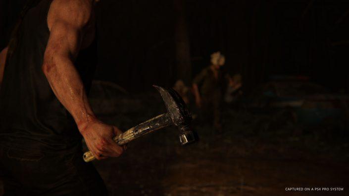 Sony vertraut den Entwicklern: Gewaltdarstellung in The Last of Us 2 und Detroit Become Human