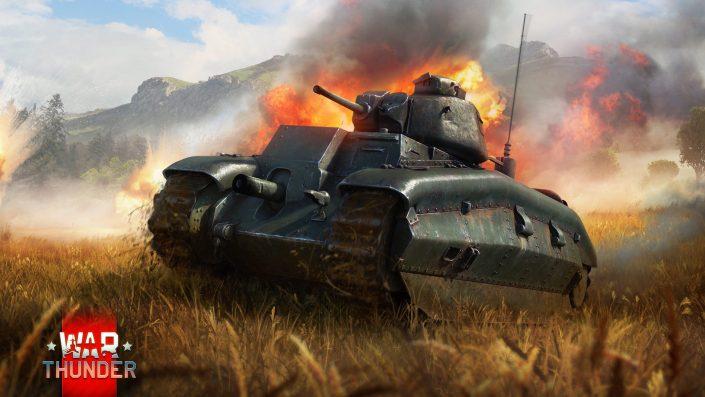 War Thunder: Umfassendes Update verbessert Grafik und Sound – Trailer