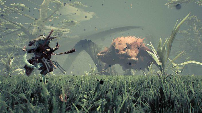 Biomutant: Neue Gameplay-Videos zeigen das Action-Rollenspiel auf den verschiedenen Plattformen