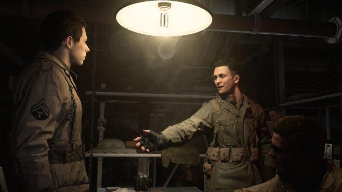 Call of Duty: Die Leute wissen nicht zu schätzen, wie viel Arbeit in den Spielen steckt