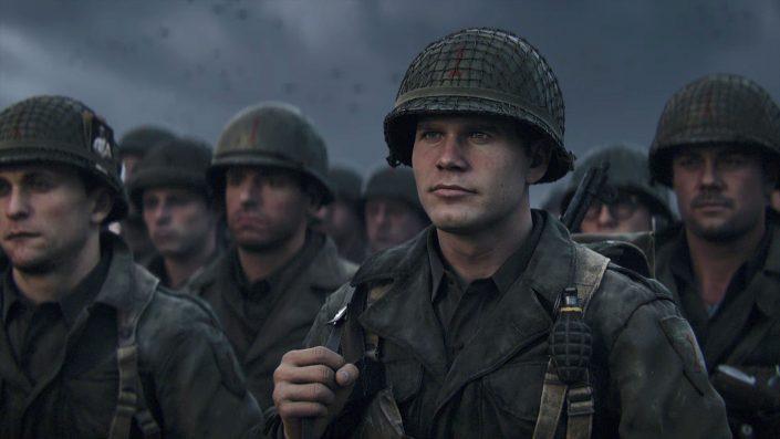 Call of Duty 2021: Insider bestätigt den Zweiten Weltkrieg als Setting
