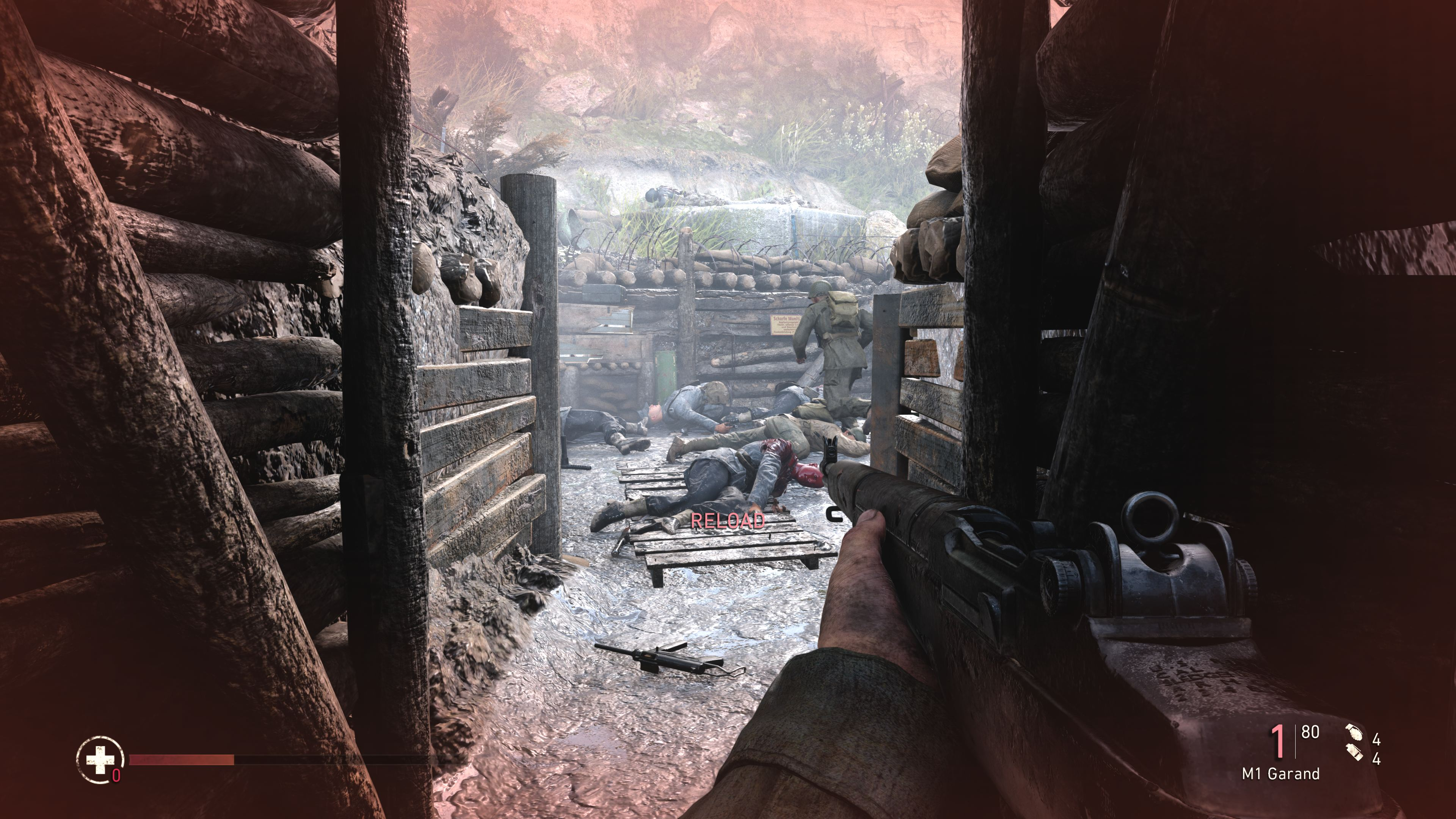 call of duty ww2 how to play multiplayer xbox one