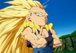 Dragon Ball FighterZ Gotenks_Winning_Pose01_1511268535