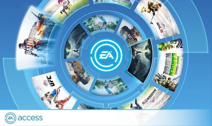 EA Access: PS4-Version startet im Juli