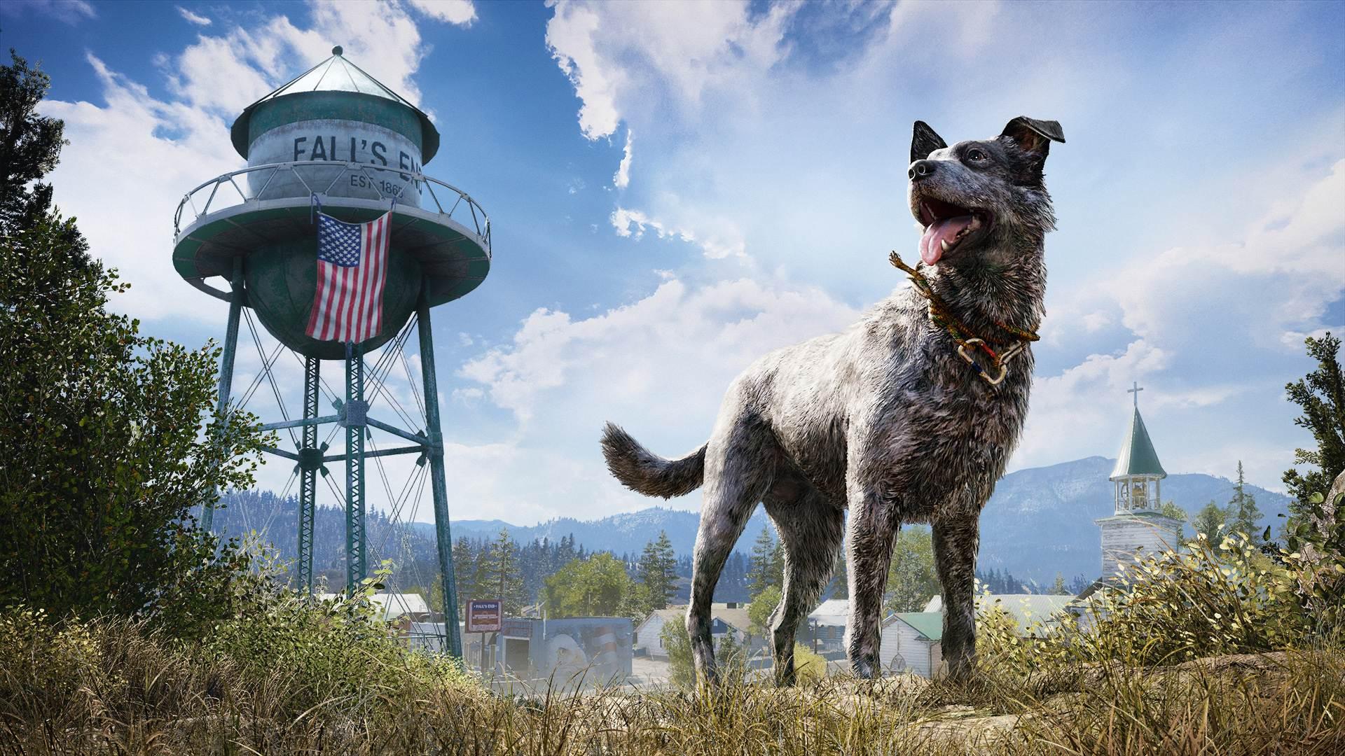 Far Cry 5 – Bild 2