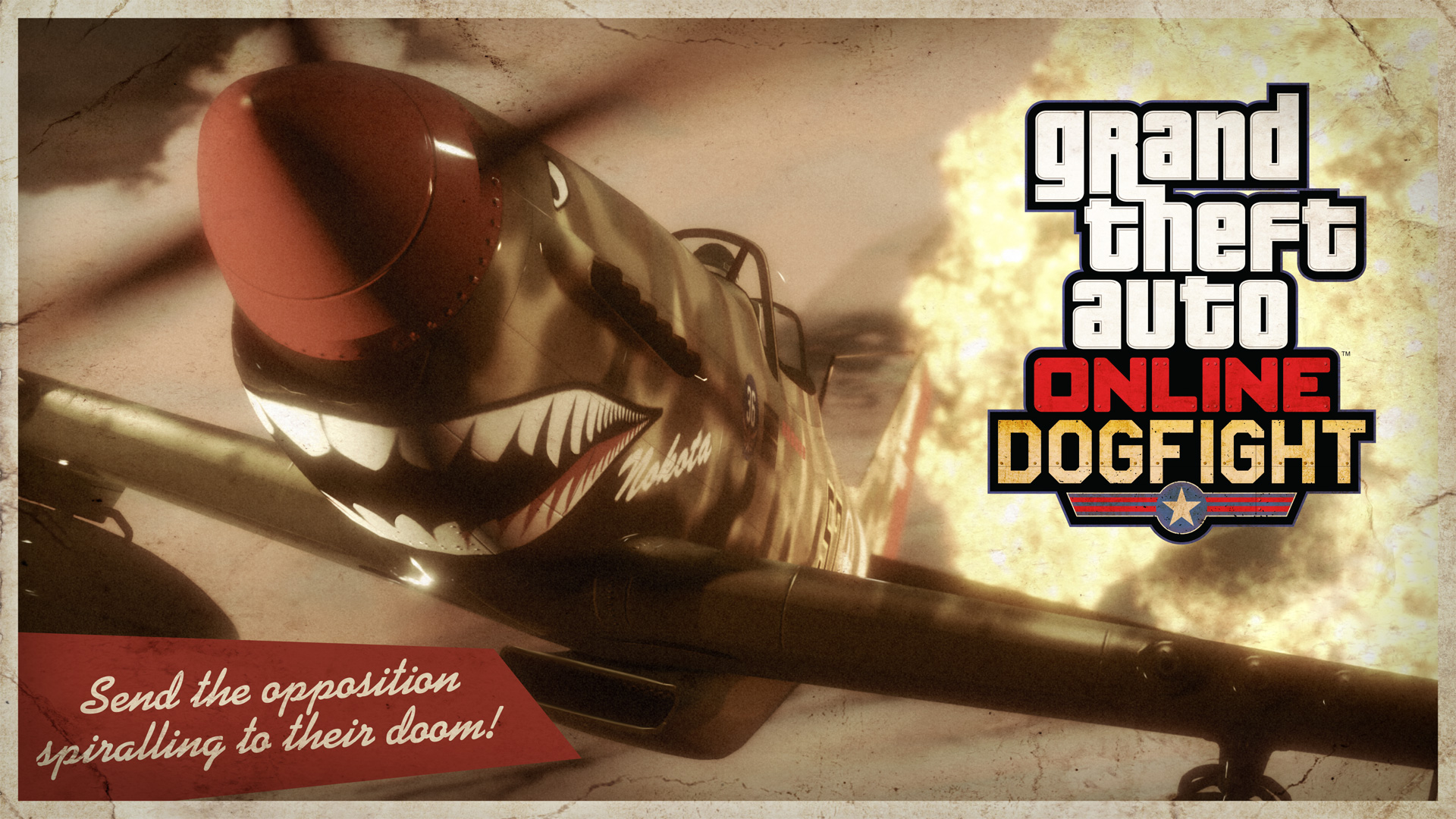 GTA-5-Online Dogfight-Modus, P-45 Nokota