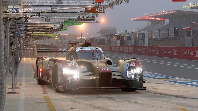 Gran Turismo Sport: Details zum neuen Update mit neuen Autos, Offline-Feature und mehr