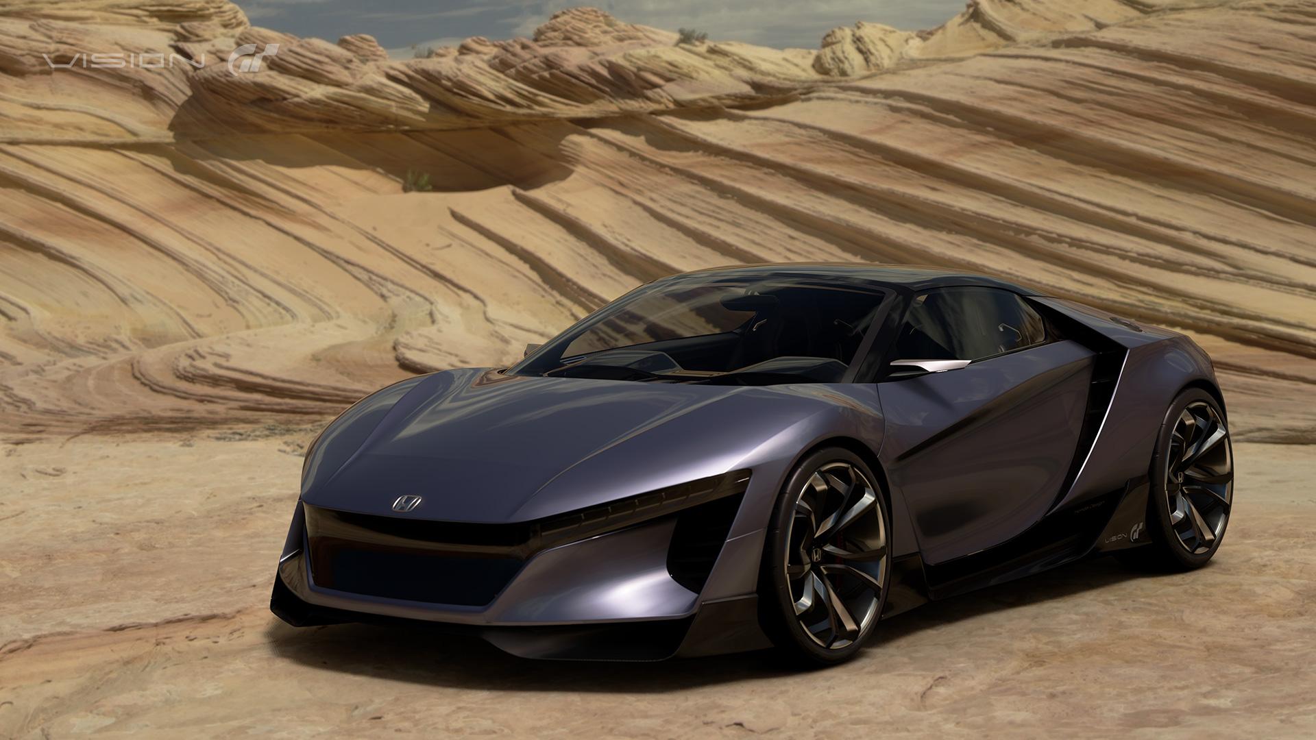 Honda Sports Vision GT (1)