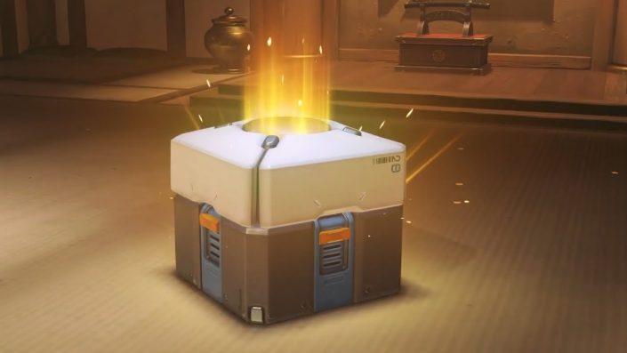 Lootboxen: Im Jahr 2025 werden laut einer Studie 20 Milliarden US-Dollar generiert