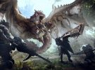 Monster Hunter World - Keyart