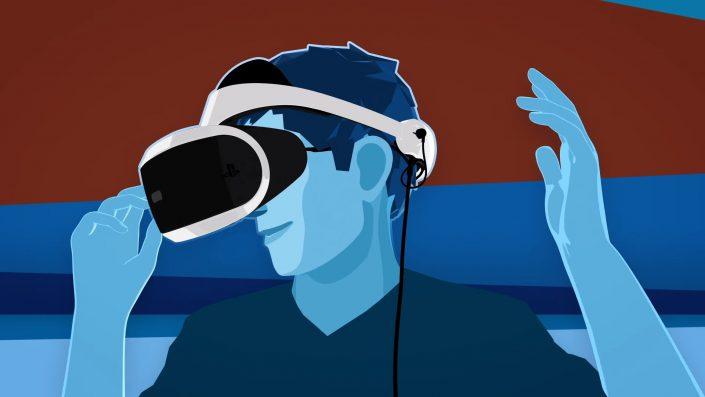 PlayStation VR: Nachfolger mit AR-Unterstützung? Patent sorgt für Spekulationen