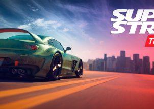 Super Street Teaser