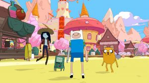 Adventure Time Piraten der Enchiridion (2)