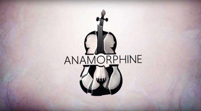 Anamorphine: Das narrative VR-Abenteuer wurde verschoben