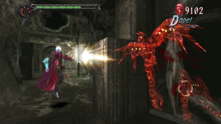 Devil May Cry HD Collection: Erscheint ohne 4K-Support