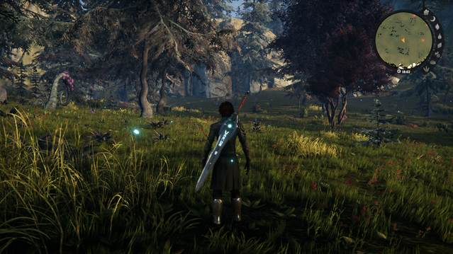 Edge of Eternity: Entwickler präsentieren Bilder zu den Umgebungen und Monstern