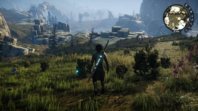 Edge of Eternity: Konsolen-Versionen des Rollenspiels verschieben sich auf 2022