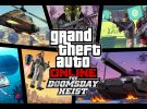 GTA Online - The Doomsday Heist - Bild 1