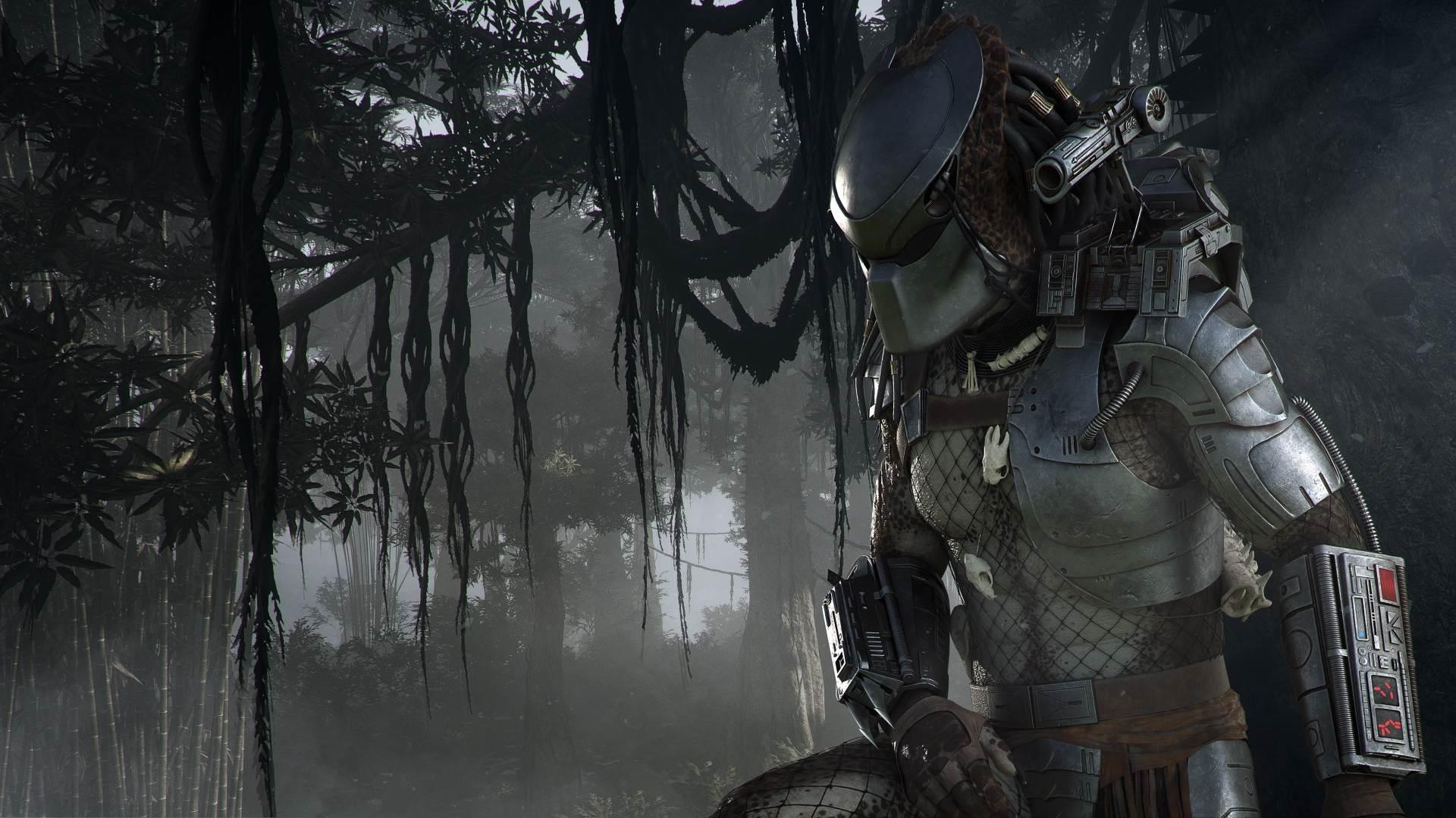 Ghost Recon: Wildlands - Special Event gegen den Predator geplant