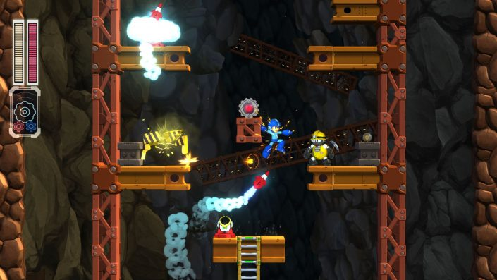 Mega Man 11: Releasetermin im PSN Store enthüllt
