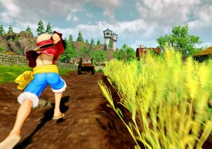 One Piece World Seeker (2)