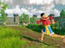 One Piece World Seeker - Bild 7