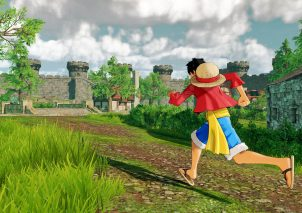 One Piece World Seeker - Bild 7
