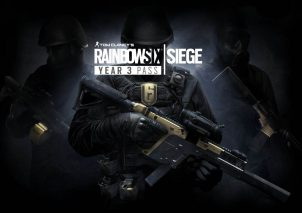 Rainbow Six Siege - Year 3 - Bild 2