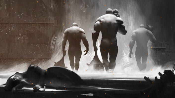 Raji An Ancient Epic: Indisches Fantasy-Abenteuer für die PS4 veröffentlicht – Neue Trailer