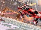 Rocket League Christmas Event Frosty Fest