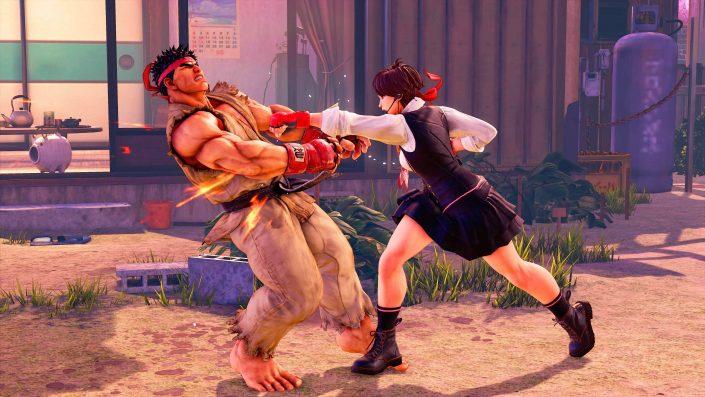 Street Fighter 6: Entwicklungsprobleme sollen den Release verzögern – Gerücht
