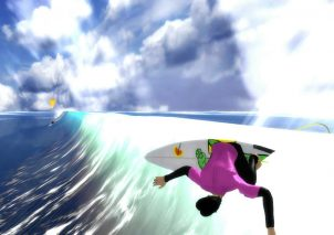 The Surfer (2)