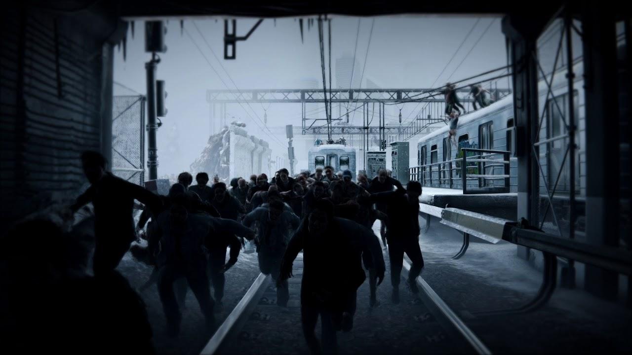 World War Z: Zombie-Actionspiel von Saber Interactive ...