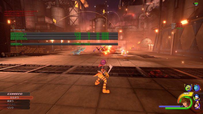 Kingdom Hearts 3: Infos zu Gameplay, Gummi Ship und Entwicklung