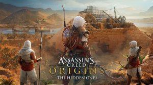Assassin's Creed Origins jan update_hidden ones_317046