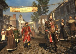 Assassin's Creed Rogue Remastered - Bild 3