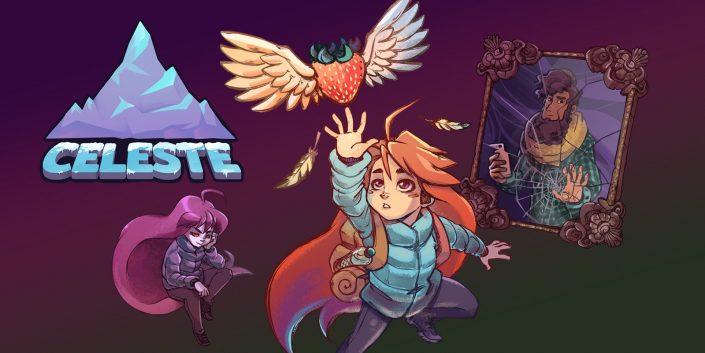 Celeste: Release des ersten DLC-Kapitels verzögert sich – Weitere Details bekannt